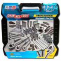 Channellock® 39068 158 Piece Mechanic's Tool Set