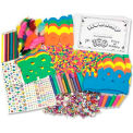 Chenille Kraft® 100th Day of School Activity Box, 100 Pieces/Box