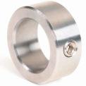 Corrosion Resistant Set Screw Collar CR, 1/8