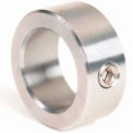Corrosion Resistant Set Screw Collar CR, 3/16