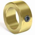 Corrosion Resistant Set Screw Collar CR, 3/8