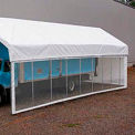 Daddy Long Legs Side Panel 40'L Clearview
