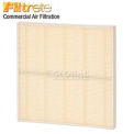 Filtrete™ Commercial HVAC Filter Mini-Pleat No Gasket MERV A8 24 x 24 x 2