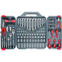 148 Piece Professional Tool Sets, COOPER HAND TOOLS CRESCENT CTK148MP