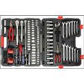Crescent® CTK170MP 170 Piece Professional Tool Set