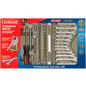 70 Piece Professional Tool Sets, COOPER HAND TOOLS CRESCENT CTK70MP