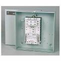 GE CR463LD0AJA10A0 Lighting Contactor Panel w/NEMA 1 Enclosure, 30A, 12 pole (12)NO, 120V