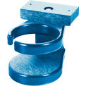 """Generations Adirondack Chair Cup & Wine Holder Combo, Blue, 6""""L x 4""""W x 4""""H"""