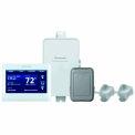 Honeywell Prestige IAQ Kit With Redlink™ Wireless Outdoor Sensor YTHX9421R5101WW White