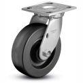 "Colson® 4 Series Swivel Plate Caster 4.05109.339 - Phenolic 5"" Dia. 1000 Lb. Cap."
