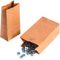 "Hardware Bag 5-1/4""W x 3-7/16""D x 10-15/16""H 500 Pack"