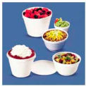 Foam Containers 12 oz.