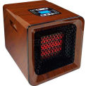 RedCore™ R1 Infrared Heater 15301RC - 1500W Woodtone