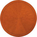 """Belmont Round Conference Table, 7130-90, 48"""" diameter x 30""""H, Executive Cherry"""