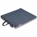 "Gel Foam Wheelchair Seat Cushion, 18""W x 16""D x 2""H"