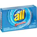 All® Ultra Powder Laundry Detergent, 2 Oz. Coin-Vending Box 100/Case - DRA2979267