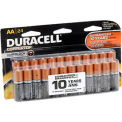 Duracell® Coppertop®  AA Batteries w/ Duralock Power Preserve™