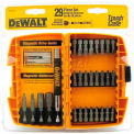 DeWALT® Screwdriving Set w/Toughcase®, DW2162, 29 Pieces