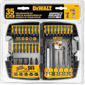 DeWALT® Impact Ready Drilling/Fastening Set, DW2180, 35 Pieces