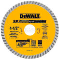 DeWALT® Extended Performance™ Turbo Diamond Blade, DW4701, 4-1/2