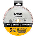 DeWALT® High Performance™  Diamond Masonry Blade, DW4712B3, 7