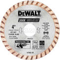 DeWALT® High Performance™  Diamond Masonry Blade, DW4724, 4