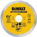 DeWALT® XP4™ Porcelain Tile Blade, DW4765, 4-1/2