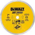DeWALT® XP4™ Porcelain Tile Blade, DW4766, 7