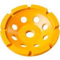 DeWALT® Extended Performance™ Cup Grinding Wheel, DW4777, 5