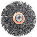 DeWalt HP Crimped/Flared Wheel, DW49007, 2