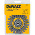 DeWalt HP Cable Twist Wheel, DW4935, 4