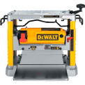 "DeWALT® 12-1/2"" Planer W/Three Knife Cutter-Head, DW734, 15 Amps, 10000 RPM"