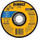 "DeWalt DW8065 Metal & Stainless Cutting Wheel 7"" DIA..045"" Thick  Aluminum Oxide - Pkg Qty 25"
