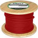 Direct Wire #1 Red Flex-A-Prene Cable