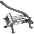 "Winco FFC-250 French Fry Cutter, 1/4"" Cut, Aluminum Base, Iron Handle"