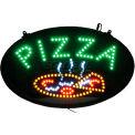 "Winco LED-11 LED ""PIZZA"" Sign, 3 Patterns"