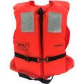 Datrex Offshore Life Vest, USCG Type I, Reversible, Orange, Child, DX401RTJ