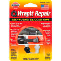 "VersaChem® WrapIt™ Repair Self-Fusing Silicone Tape, 82110, 1"" x 10' Tape"
