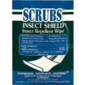Insect Shield™ Insect Repellent Towels, DYMON 91401, Case of 100 Pkg