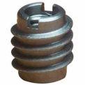 8-32 Insert For Hard Wood - Stainless - 400-008-Cr - Pkg Qty 10