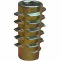 5/16-18 Insert For Soft Wood - Flush - 851618-25 - Pkg Qty 25