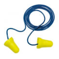 E-A-R™ E-Z-Fit™ Foam Earplugs, EAR 312-1222, 1-Pair