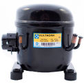 Kulthorn Compressor CA Series CA9440Y-1, 1/2 HP, 115V, 1 Phase, R134A, MBP/HBP
