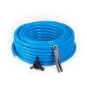 "Maxline Rapidair M6026, 1/2"" Tubing Kit 100 ft."