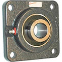 "Mounted Ball Bearing, Flange, 4 Bolt, 1"" Bore Browning VF4S-116"