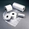 "Class 100 Clean Room Tubing 6"" x 500' 6 Mil Clear Roll"