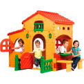 ECR4Kids® Feber® Big House Set