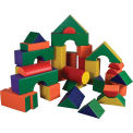 ECR4Kids® SoftZone™ 35 Pc. Jumbo Soft Blocks