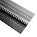 """Embassy Extruded Snap Plate 11420000 for 3/8"""" Pex 4""""W x 48""""L"""