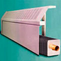 """Embassy 8"""" End with Door, Right Hand for CP20, 55CP20-EC8RA - Pkg Qty 4"""